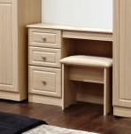 Snowdon Single Dressing Table