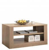 Hanover Wooden Coffee Table