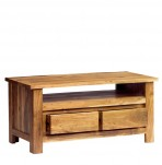 Surat Acacia Wooden TV Unit