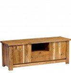 Surat Acacia Wooden Large TV Unit