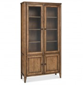 Sophia Oak Display Unit
