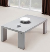 Urbania Glass Top Coffee Table