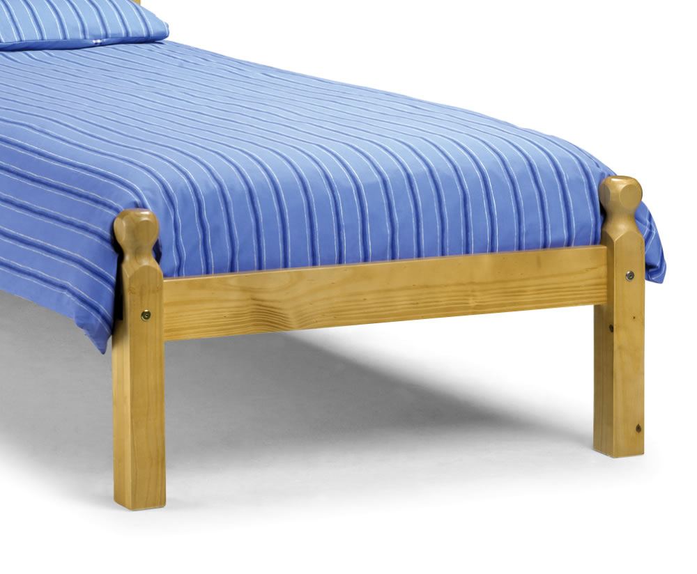 Pickwick Childrens Pine Bed Frame