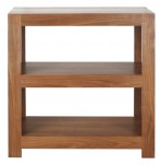 Denver Small Open Bookcase