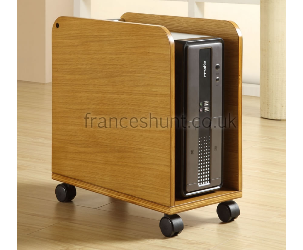 Penzance CPU Unit Trolley - Frances Hunt