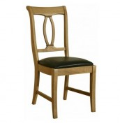 Picardie Oak Dining Chair