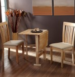 Jubilee Natural Gateleg Table