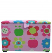 Apple Childrens Toy Box