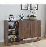 Melezet Walnut Sideboard