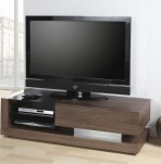 Melezet Walnut TV Unit