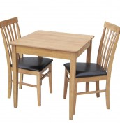 Augustine Square Kitchen Table and Chairs