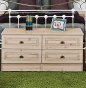Henlow 4 Drawer Bed Box