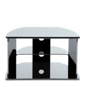 Casoria Black High Gloss TV Unit *Special Offer*