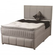 Claude Divan Bed Set