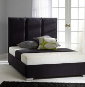Porto Upholstered Bed Frame