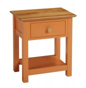 Whitby Coloured Nightstand