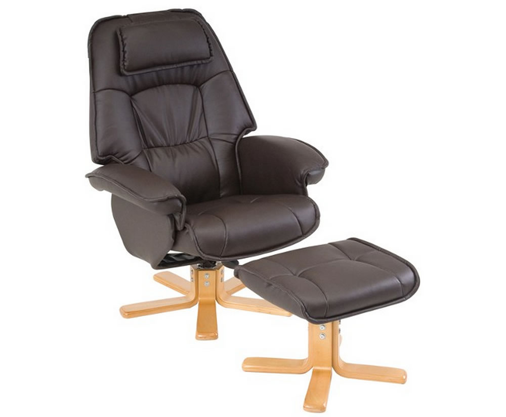 Avanti Brown Swivel Recliner Chair UK delivery : 68511 from franceshunt.co.uk size 1000 x 824 jpeg 46kB