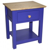 Whitby Purple Haze Nightstand *Special Offer*