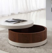 Morwell Storage Coffee Table