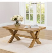Rivoli Oak Coffee Table