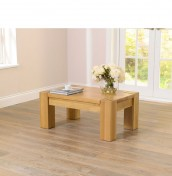 Ancaster Oak Coffee Table