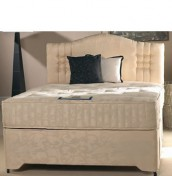 Kashmir Pocket Sprung Divan Set