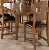 Hereford Oak Dining Chair