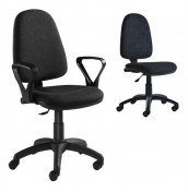 Zaballa Desk Chair - Options