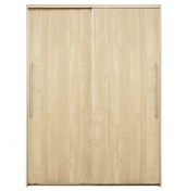Strata 2 Door Sliding Wardrobe