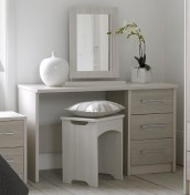 Hulsen Single Dressing Table