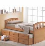 Jo Maple Guest Bed