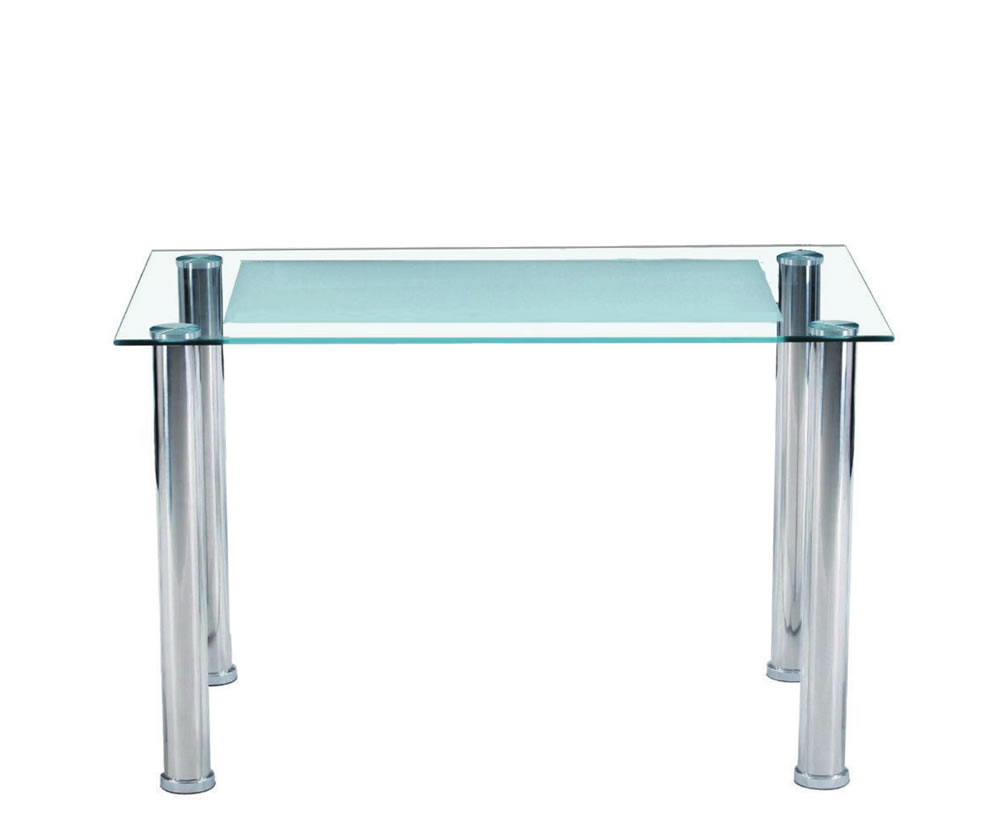 dining table dining table frosted glass