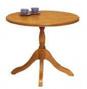Lullingston Round Breakfast Table