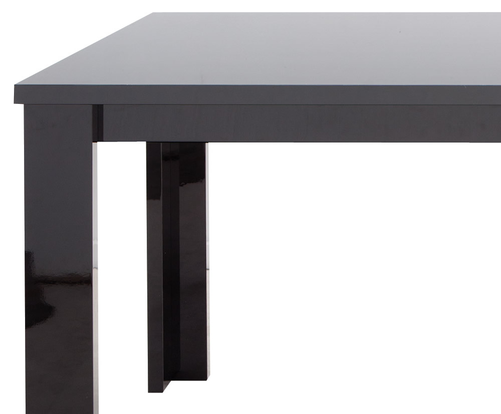 Montreal Black High Gloss Dining Table and Chairs : 87893 from franceshunt.co.uk size 1000 x 825 jpeg 39kB