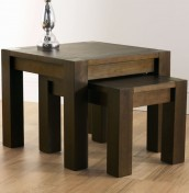 Lyon Walnut Nest of Tables *Special Offer*