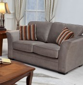 Kylie 2 Seater Upholstered Sofa