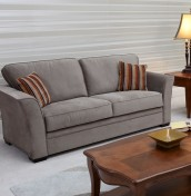 Kylie 3 Seater Upholstered Sofa