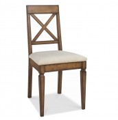 Sophia Oak Dining Chairs