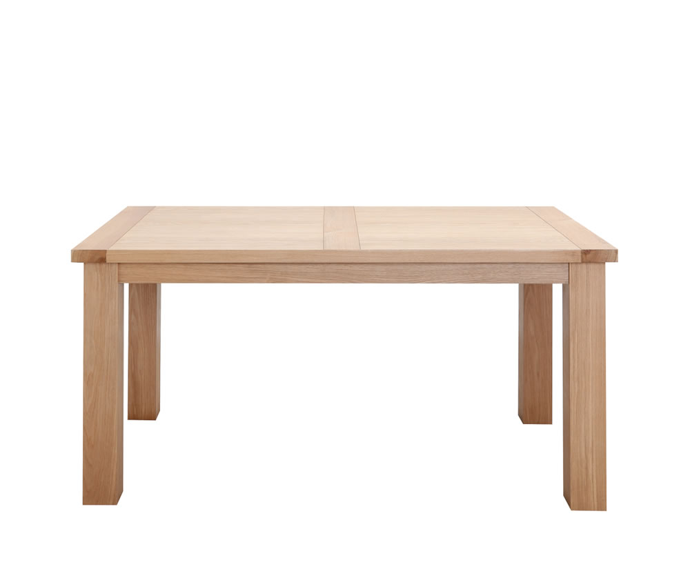 Hampton Ash Dining Table