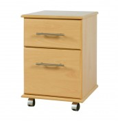 Boston Beech Bedside Cabinet *Special Offer*