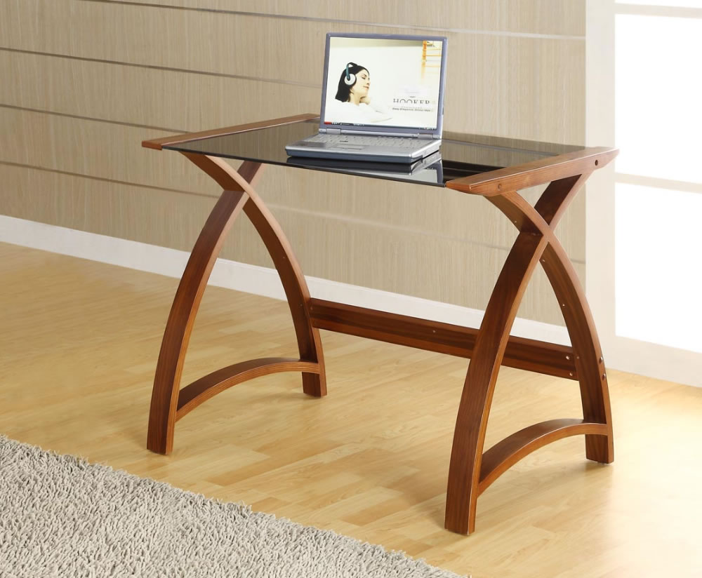 Frances Hunt Penzance Small Walnut and Glass Work Table  : 90181 from cheap-e-deals.com size 1000 x 824 jpeg 109kB