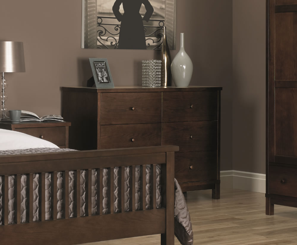 bentley designs atlanta dark bedroom furniture