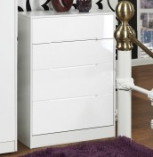 Riviera Mix 'n' Match 4 Drawer Deep Chest