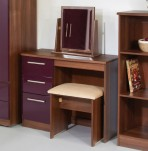 Rook Mix 'n' Match Single Dressing Table