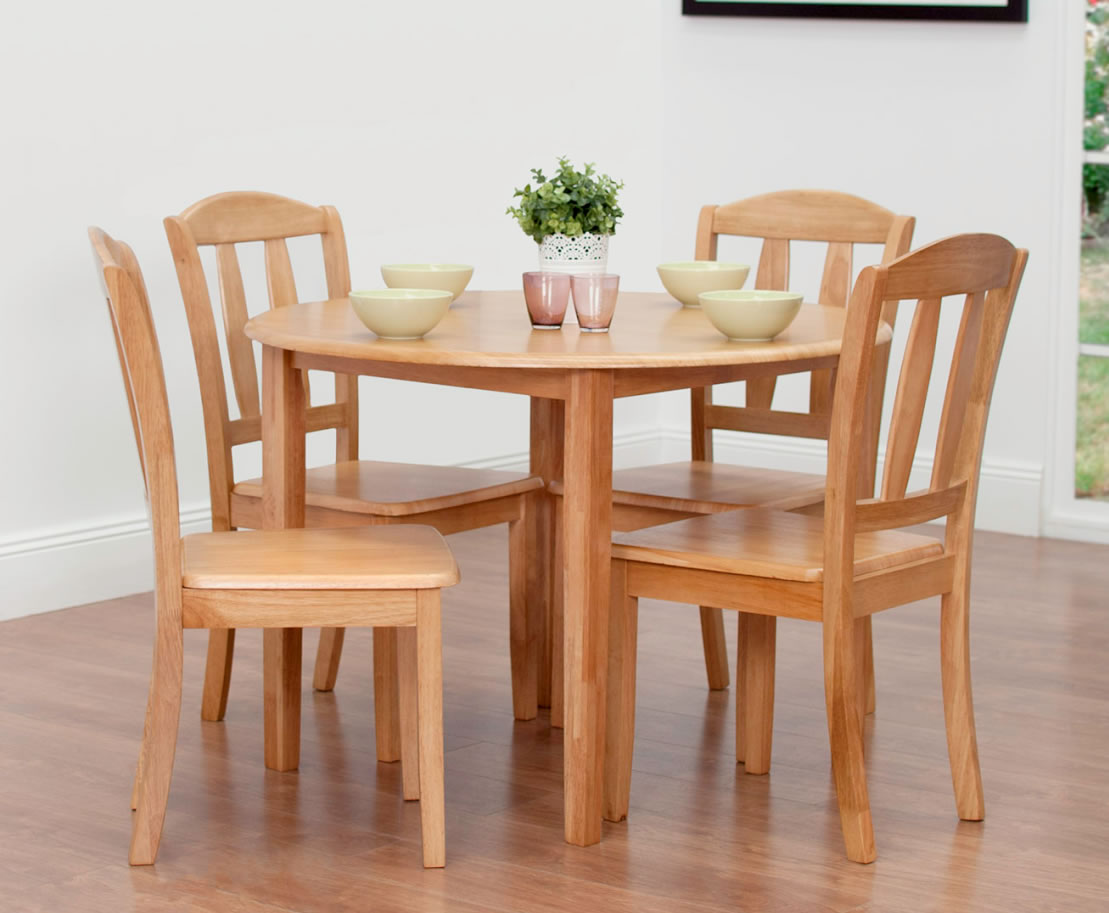 Oak Table And Chairs ~ Sutton oak square kitchen table and chairs