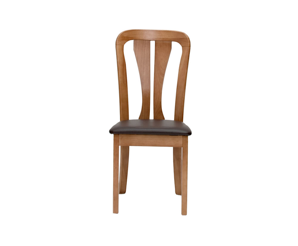 Pearson Maple Dining Chair Set Of 2