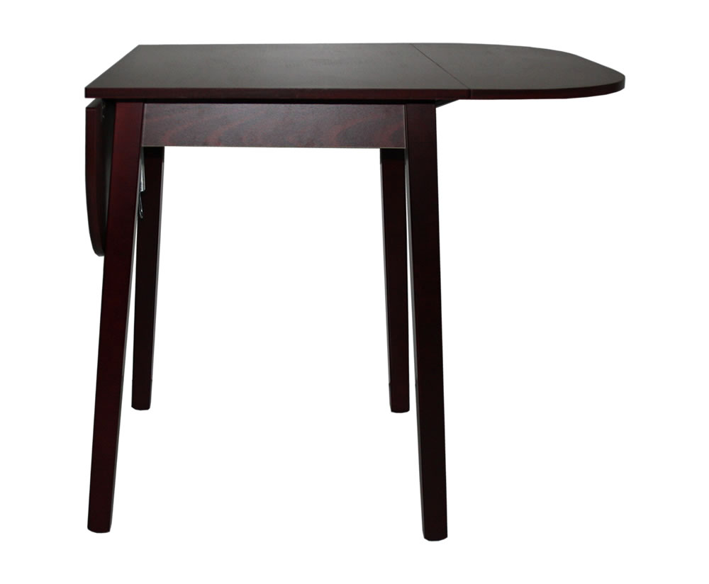 Sheldon drop leaf table only for Html table options
