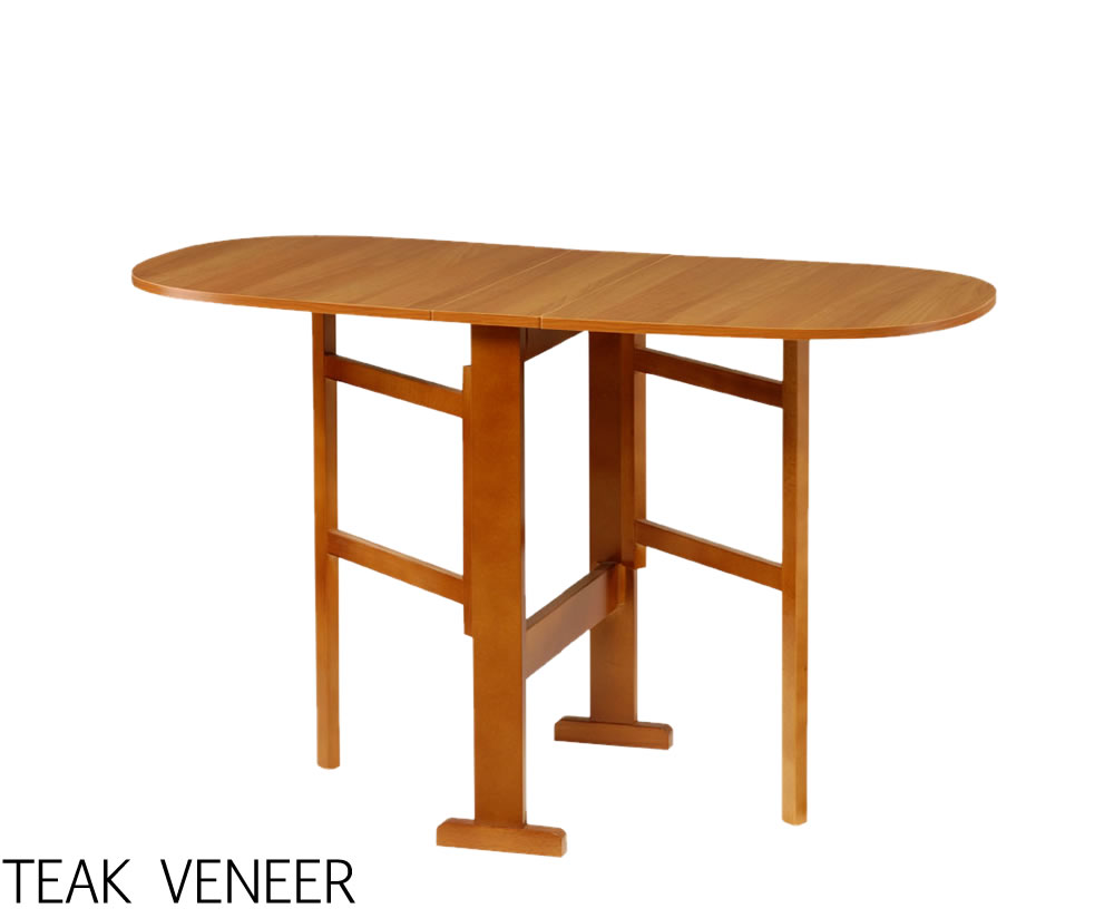 Orchid Gateleg Dining Table ly