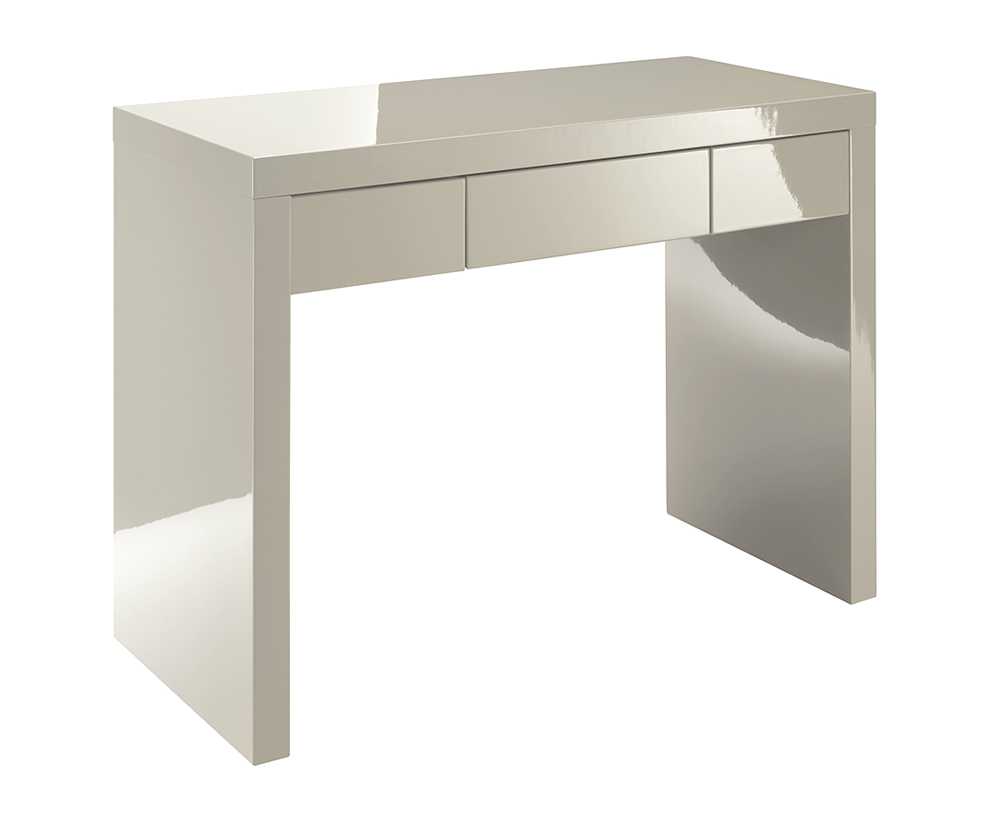 Puro stone high gloss dressing table - Dressing table ...