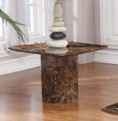 Bellaria Marble Lamp Table